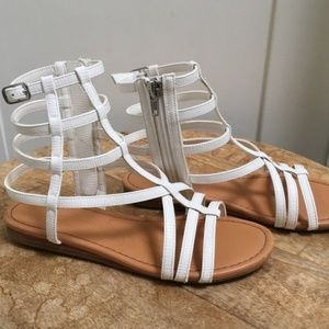 Jessica Simpson Shoes - Girl's gladiator sandals